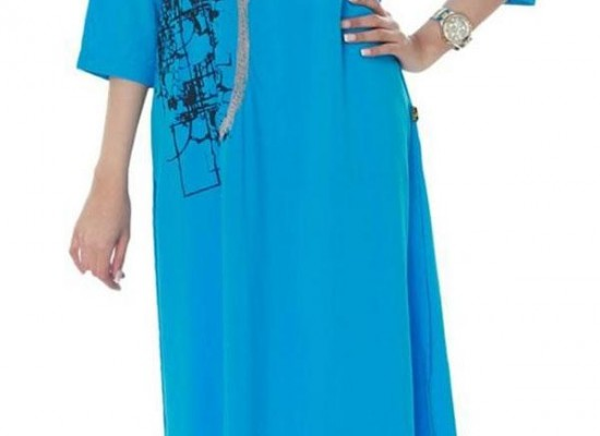 Girls Kurta with Churidar Style in Pakistan, India