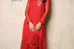 Zainab Chottani Eid Collection 2013 for Women and Girls